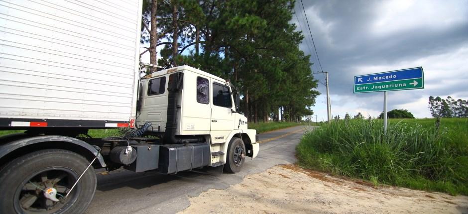 0e5fb32e66 Prefeitura de São José realiza licitação da Via Jaguari
