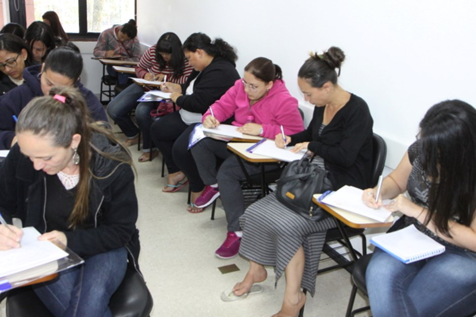 Curso do Qualifica
