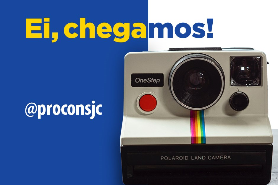 Procon Instagram