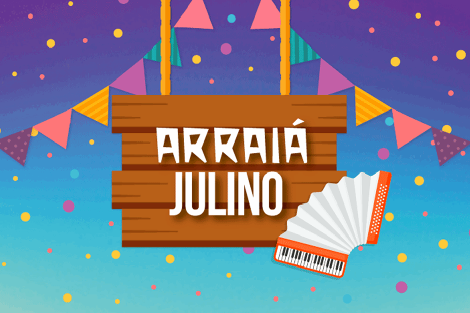 Arraiá Julino